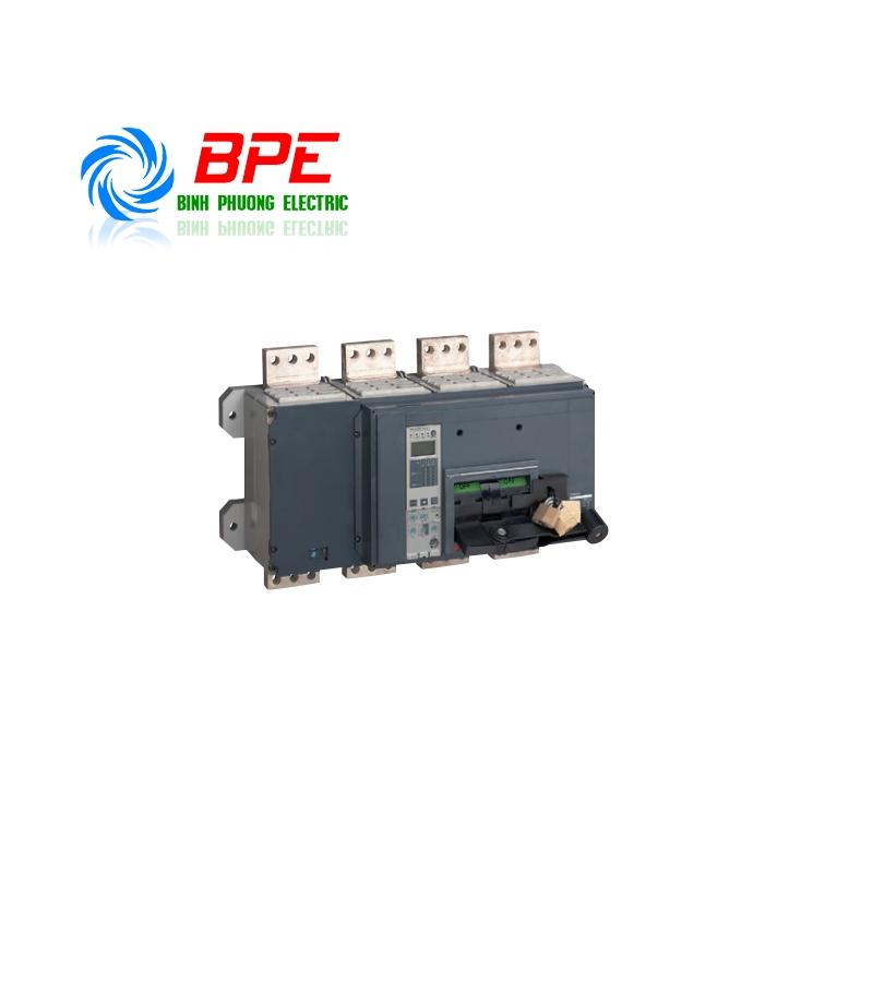 COMPACT NS FIX 4P 70KA - 85KA- MCCB 4P 1000A NS100H4M2